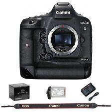 Canon EOS 1D X Mark II ( 1DX mk II ) DSLR Camera Body President