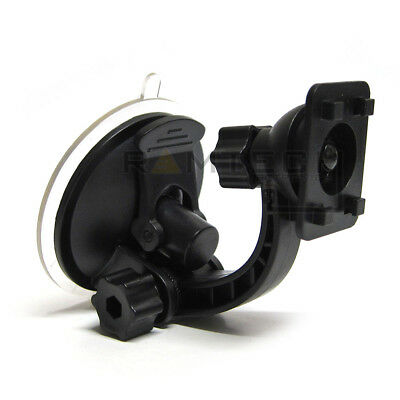 Car Windshield Adjustable Suction Cup Mount For Magellan RoadMate 9612T-LM GPS