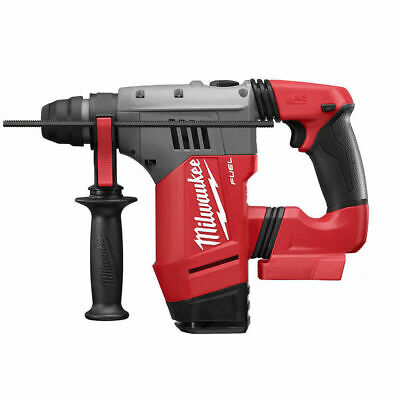 Milwaukee 2715-20 M18 Fuel 1-18 Sds Plus Rotary Hammer Tool Only