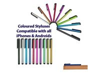 iPhone Samsung & Android Stylus
