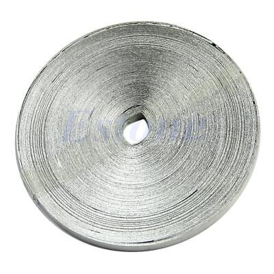 Magnesium Ribbon 25 Gm. Approx 70 Ft. 99.95 Mg Usa Seller Awesome Industries