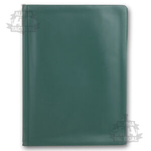 A5-Nirex-Nyrex-30-Page-Orders-Note-Book-Folder-NEW-OG