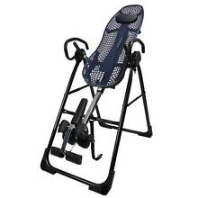 """Teeter Inversion Table EP 950 """"Heavy duty table"""" Castle Hill The Hills District Preview"""