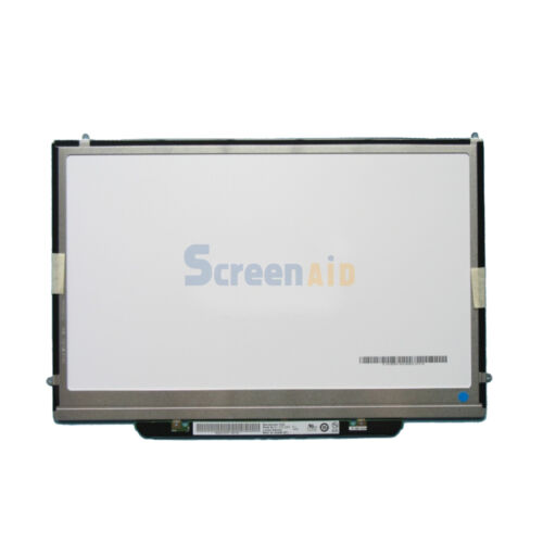 For Apple Macbook Unibody Mb466ll/a Laptop Lcd Led Screen...