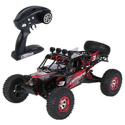 FEIYUE FY-03 EAGLE-3 RC Car Off-road Truck 1:12 4WD 2.4G Full Scale RTR US Stock