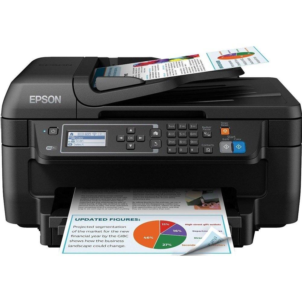 Epson Printer | in Cheltenham, Gloucestershire | Gumtree