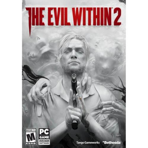 The Evil Within 2 Windows 17233