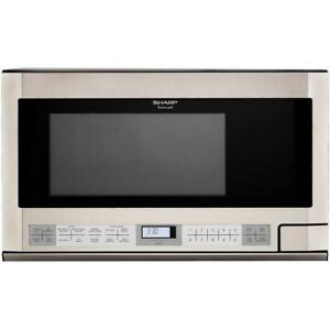 BRAND NAME ALL SIZES & TYPES OF MICROWAVE OVENS BLOWOUT SALE from $39.99 & up no tax