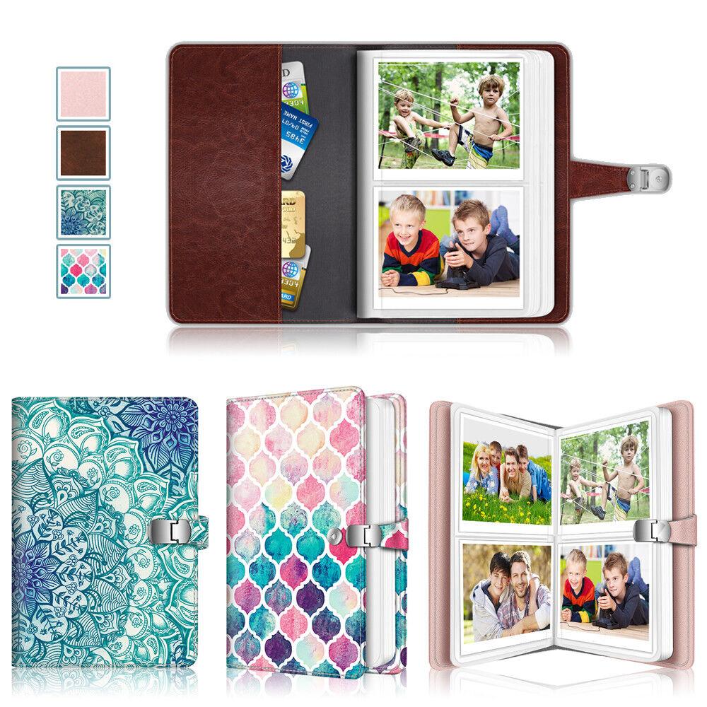Wallet Photo Album For Fujifilm Instax Wide 300 / Polaroid O