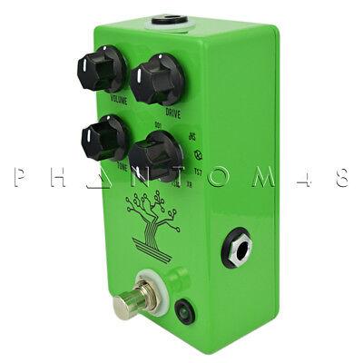 JHS Pedals - Bonsai Overdrive 9 mode Screamer Guitar Effects Pedal NEW