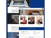 Affordable Modern Website Designer Based in Ballyclare, Newtownabbey, Co. Antrim