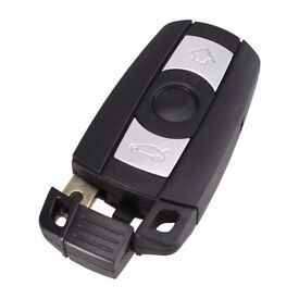 BMW X5 series E70 key programming 2006-2013 1 x brand new key cut and programmed to your car