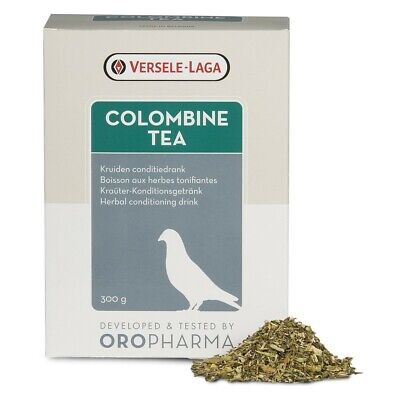 Versele Laga Oropharma Colombine Pigeon Herbal Tea (AR2335)
