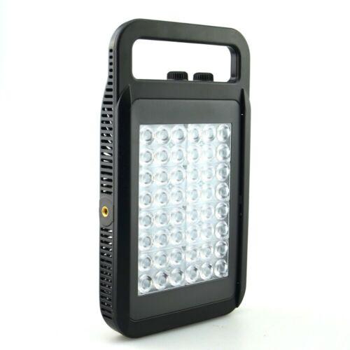 Manfrotto Mll 1300-BI Lykos LED Light Bicolor Portable Photo Light Filmlicht