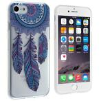 Dream catcher hoes blauw iPhone 7 / 8
