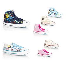 Scarpe Sneaker Donna MTNG MUSTANG Nuova Collezione Tela Art.13991/2