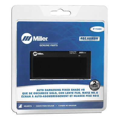 Miller Electric 770660 Welding Lens2 X 4 In8auto-darkening