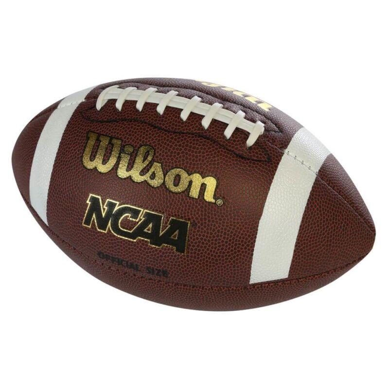 Wilson NCAA Football