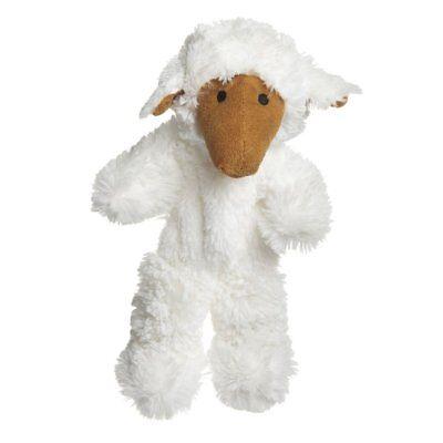 Good Boy Dog/Puppy Toy - Raggy Lamb/Sheep Comfort Dog Toy Stuffing Free - 08568