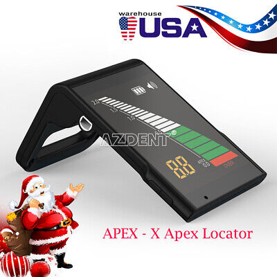 Morita Style Dental Apex Locator Finder Endodontic 3.2 Lcd Root Canal Endo Devic