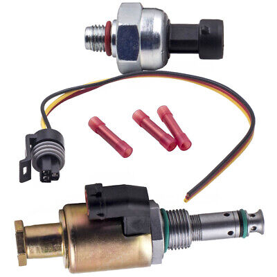 For Ford 73 Pressure Regulator Sensor Valve ICP IPR F6TZ9F838A F81Z9C968AB