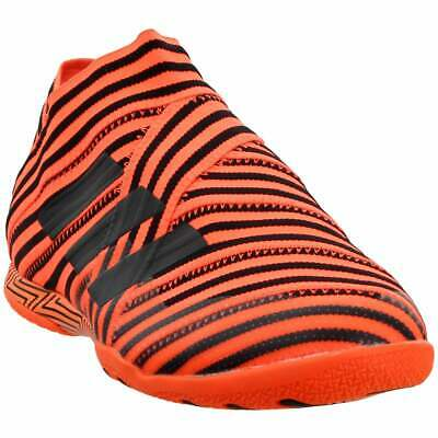 adidas nemeziz tango 17+ 360 agility indoor  Casual Soccer  Cleats Orange Mens -