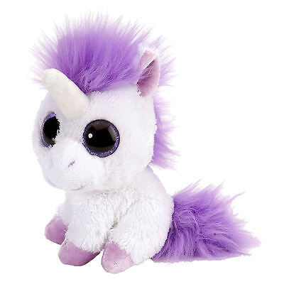 Wild Republic Sweet & Sassy Unicorn 13702 - Wild Republic Einhorn 13cm