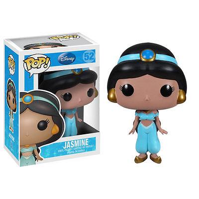Disney Funko Pop 3.75 Figure Series 5 Jasmine