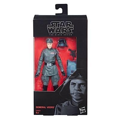 figur Black Series Exclusive 6-inch, Star Wars, Hasbro (Hase Wars)