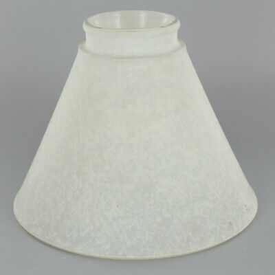 SCAVO DOME ~ Glass Lamp Shade ~  6