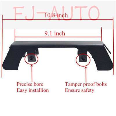 For Honda Theft Deterrent Bracket For Eu2000i Generator 63230-z07-010ah