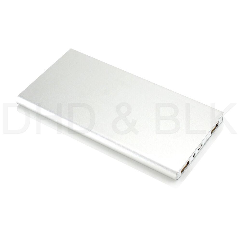 20,000 mAh Ultra Thin Portable Charger 9