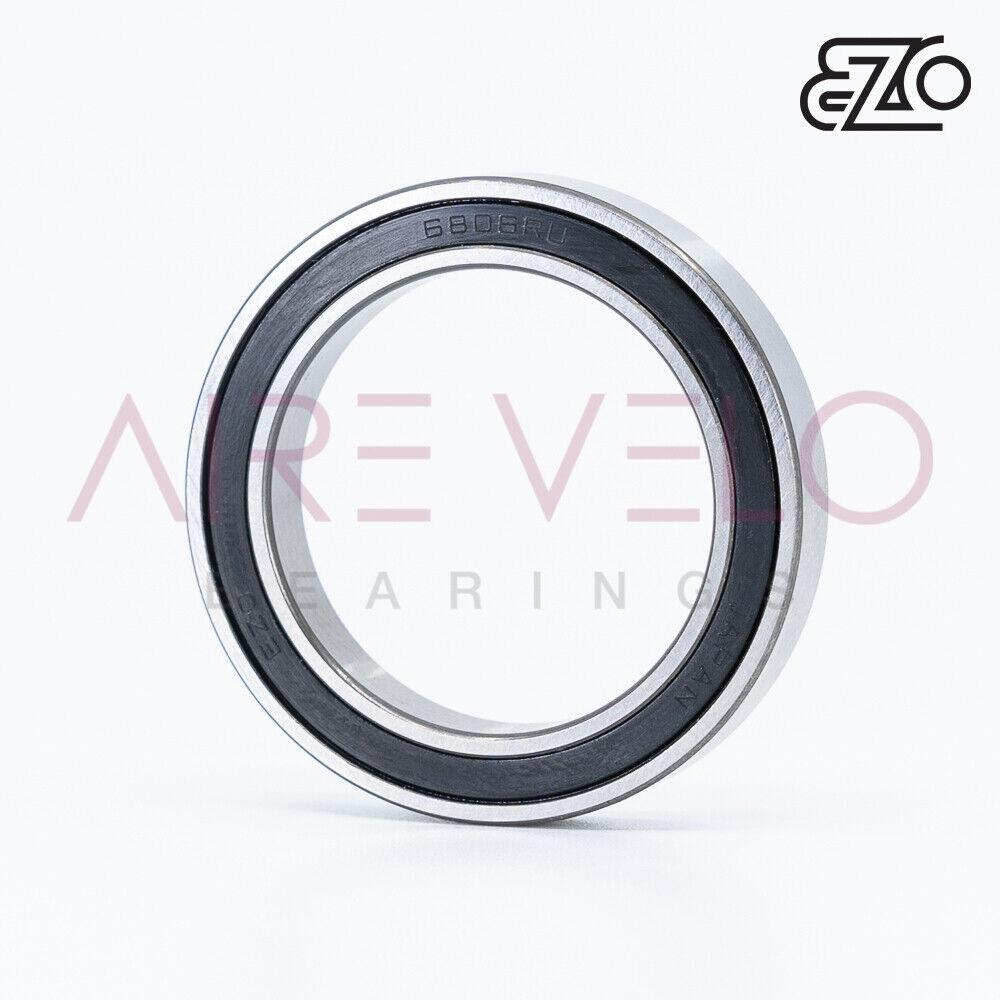 626-LLB Enduro Bicycle Ball Bearing Abec3 6x19x6mm