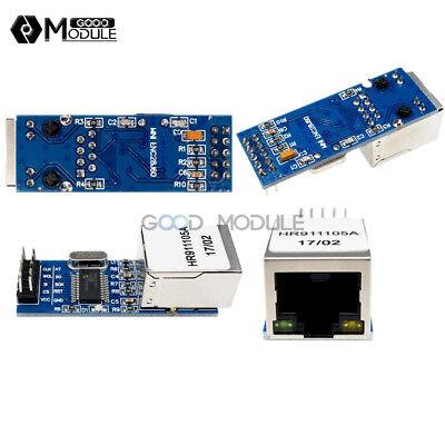3.3v Mini Enc28j60 Ethernet Lan Network Module For Arduino Spi Avr Pic Lpc Stm32