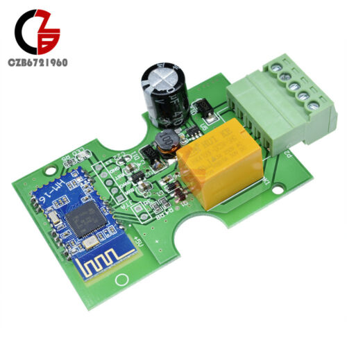1bit Relay Module Bluetooth 4.0 BLE for Android Apple IOT Sm