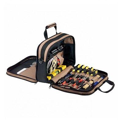 Profi Werkzeugtasche TP 360.043 Schultergurt Umhänge-Tasche Elektrikertasche