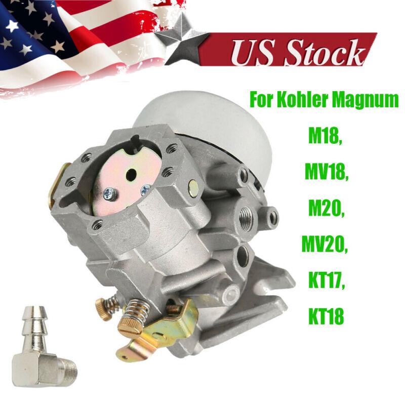 Replacement Carburetor for Kohler Magnum M18, M20, KT17, KT18, MV18, MV20