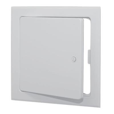 12 X 12 Metal Rounded Corner Wall Ceiling Universal Flush Access Panel Door