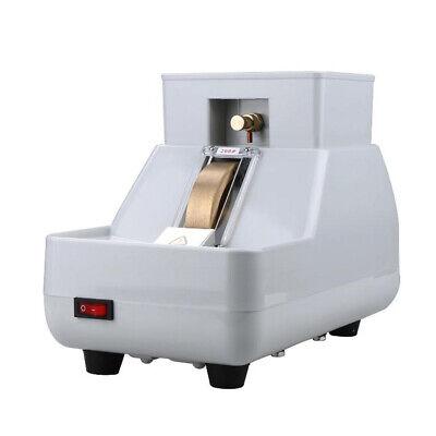 Optical Hand Edger Manual Lens Grinder Cp-7-35wv Single Wheel Dc Motor 110v