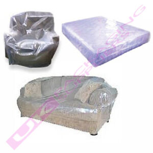 Strong Furniture Removal Moving Bags Sofa Chair Mattress