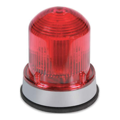 Genuine Red Fire Alarm Box Light For Call Box Top Locator Edwards 125strhr120a