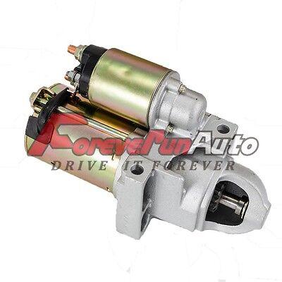 New Starter for Marine Mercruiser & Volvo Penta V6 V8 Engines 1996-2007 6792