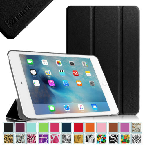 Fintie SlimShell Case for iPad Mini 7.9 Inch 1/2/3 Mini 4 Mi