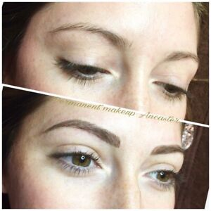 Microblading and permanent makeup Ancaster‼️ $350(tax included)