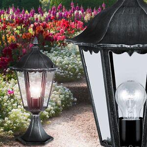 Ext rieur sur pied luminaires clairage jardin v randa for Luminaire exterieur balcon