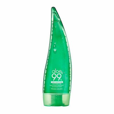 Holika Holika Aloe 99% Soothing Gel 250ml Free gifts