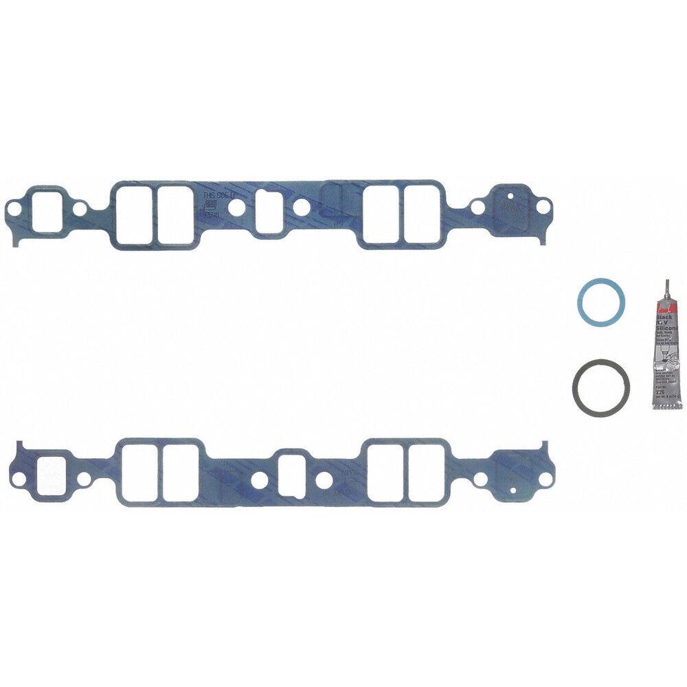 Intake Manifold Gasket Set   Felpro MS93317   Chevrolet  305  &  350 CID  87-95