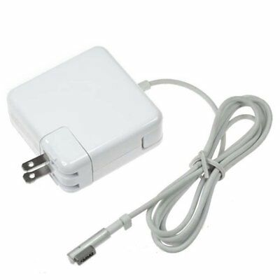 "NEW 60W AC Power Adapter Charger for Apple Macbook Pro 13"" A1278 2009-2011 L-Tip"