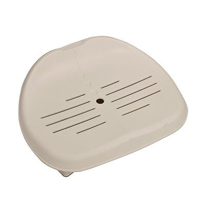 (Intex Removable Slip-Resistant Seat For Inflatable Pure Spa Hot Tub | 28502E)