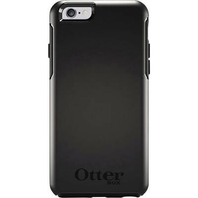 Otterbox Symmetry Case iPhone Outdoorcase Passend für: Apple iPhone 6, Schwarz ()
